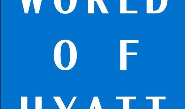 New World of Hyatt Logo